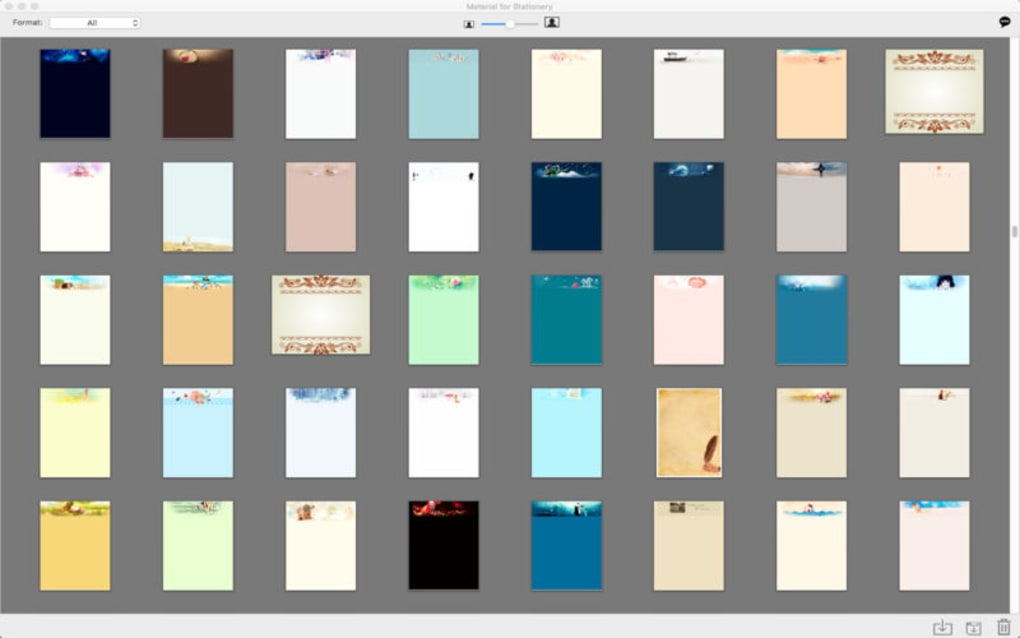 Factory for Stationary for Mac - Download