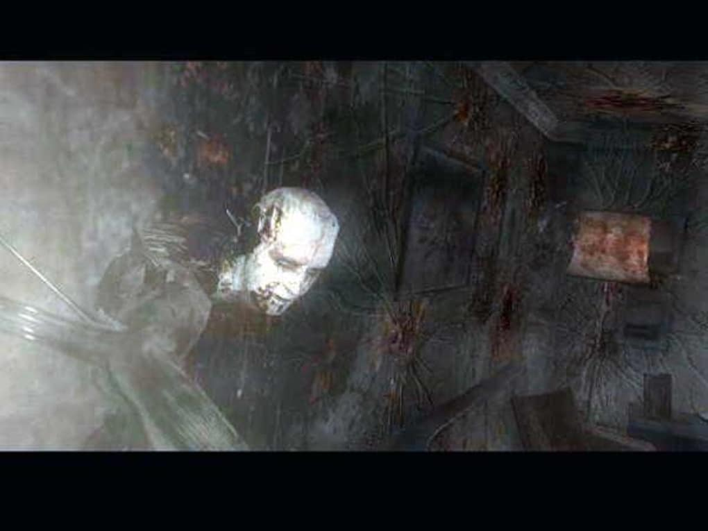 Silent Hill 4 The Room Download