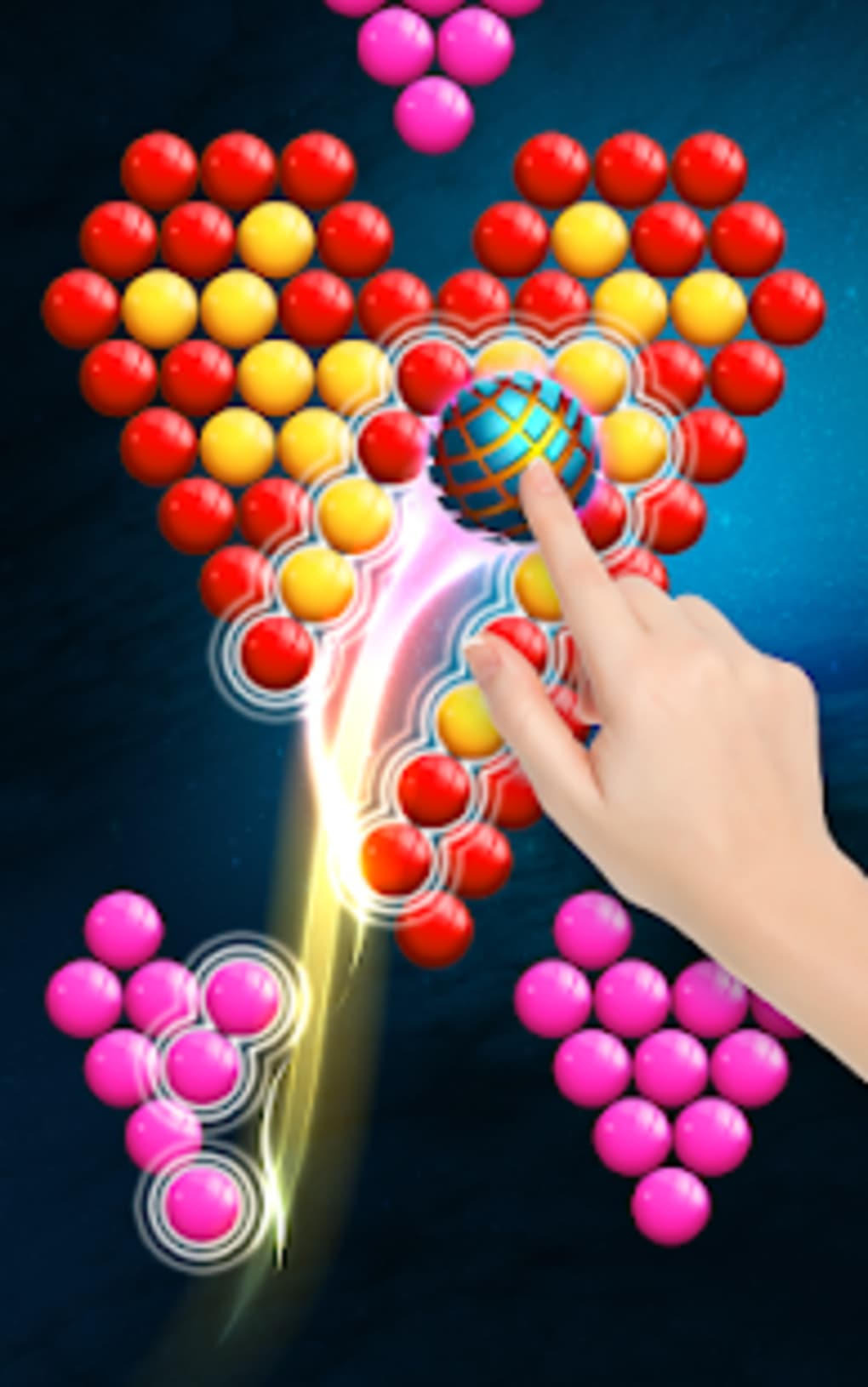 bubble stars for android download