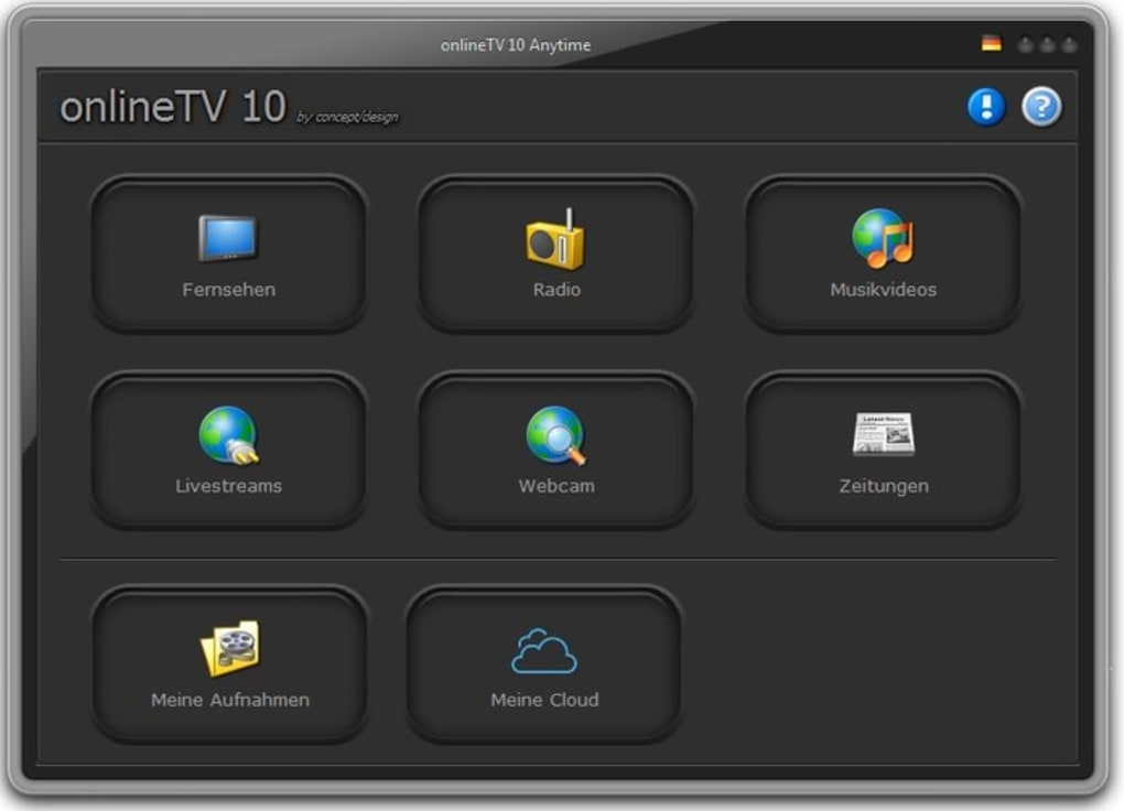 Onlinetv 10 For Windows Free Download Latest Version