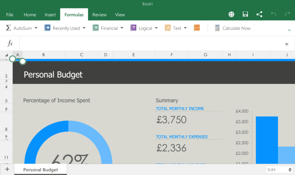 Microsoft Excel APK for Android - Download