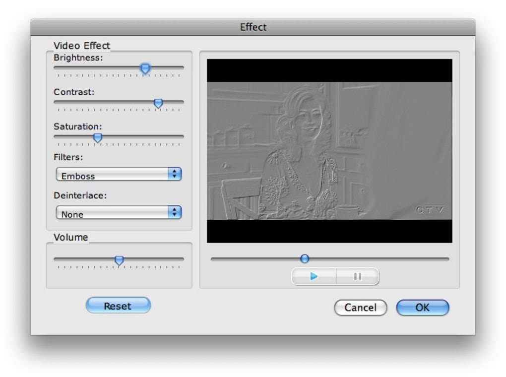 Convert 250+ video and audio formats