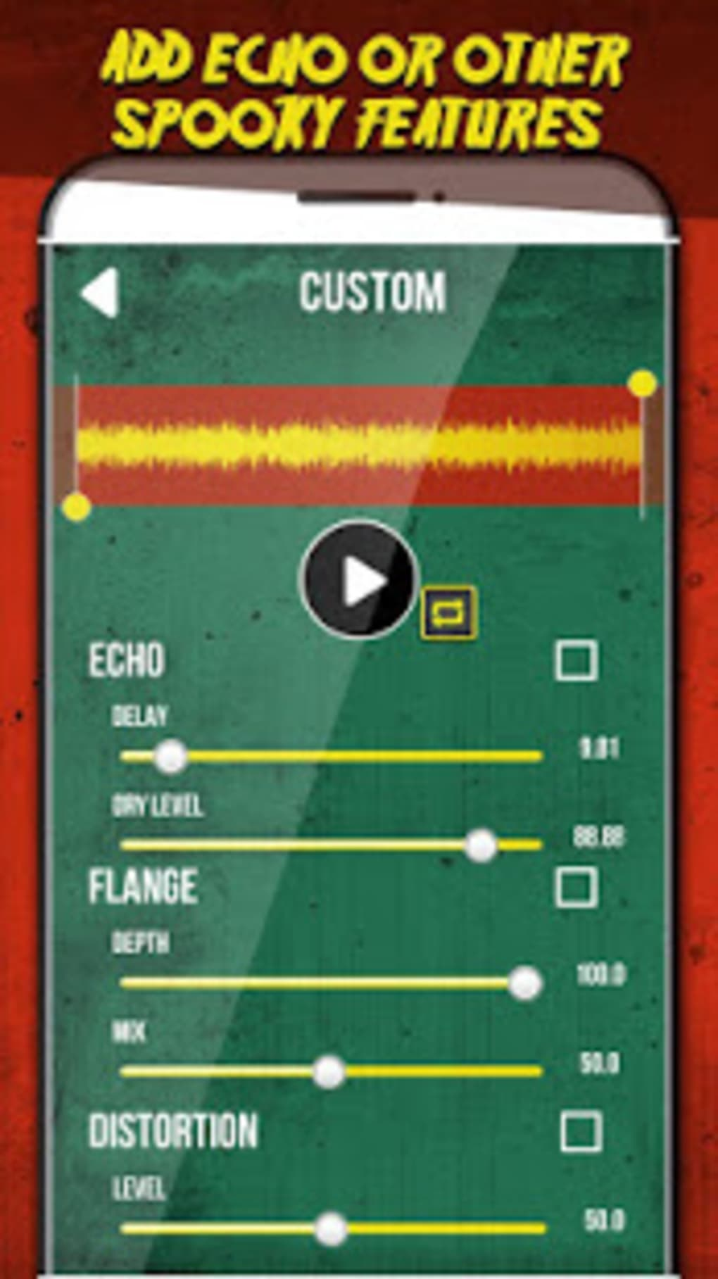 Scary Voice Changer - Horror Voice App for Android - Download