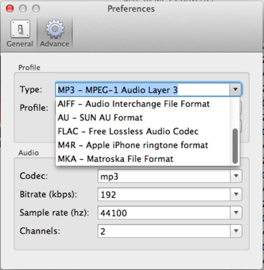M4P to MP3 Converter for Mac (Mac) - Download