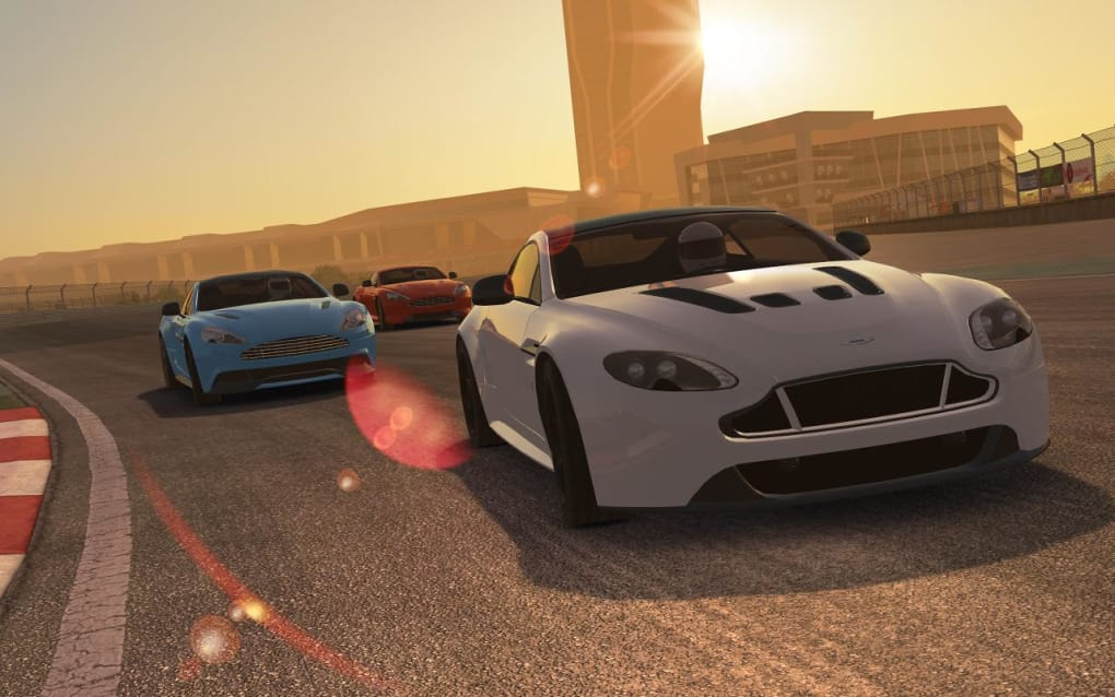 real racing 3 download all assets