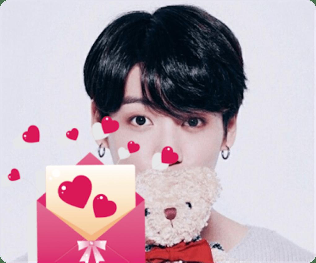 BTS Messenger 2019 Jungkook for Android - Download