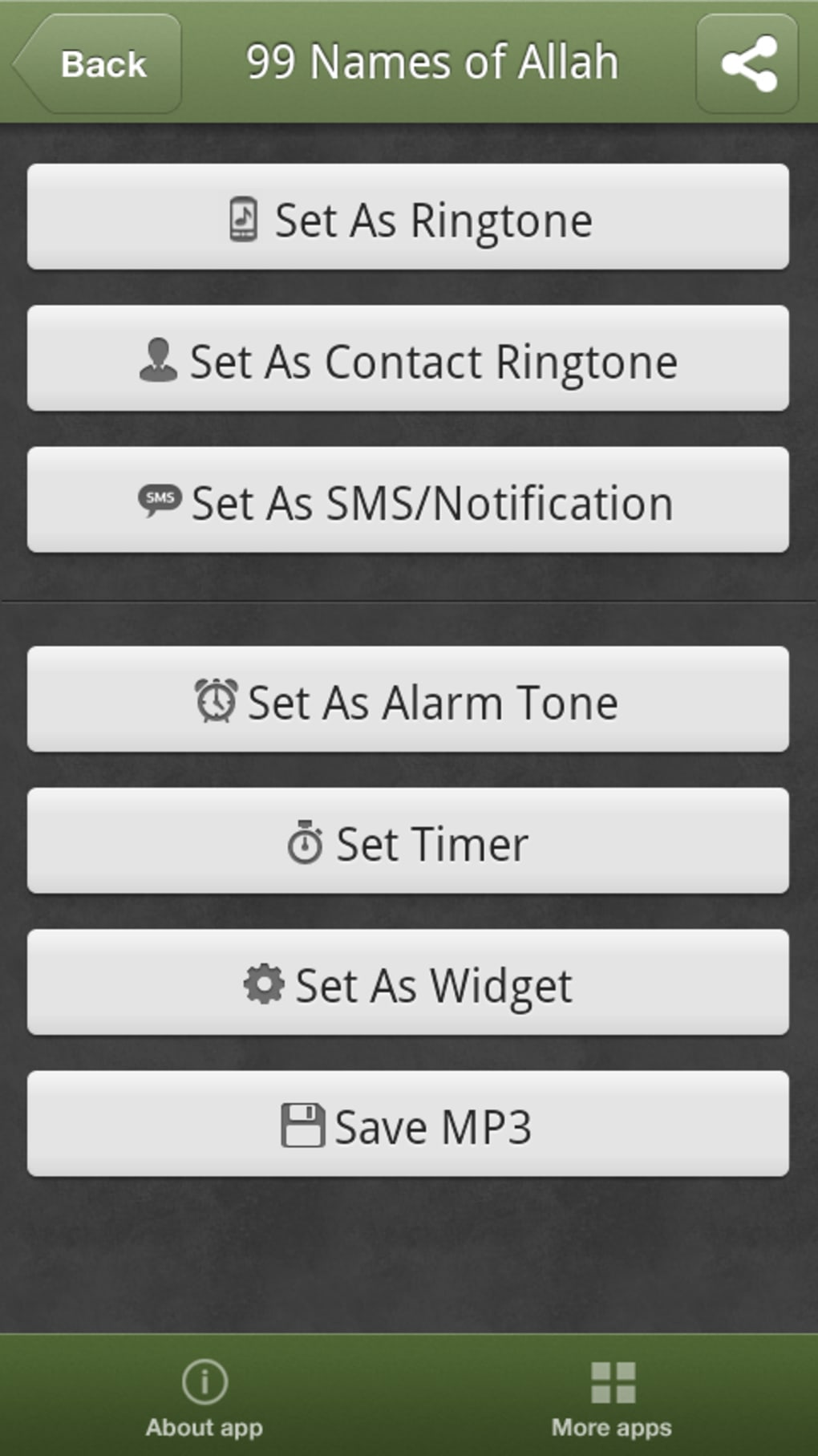 Islamic Ringtones for Android - Download