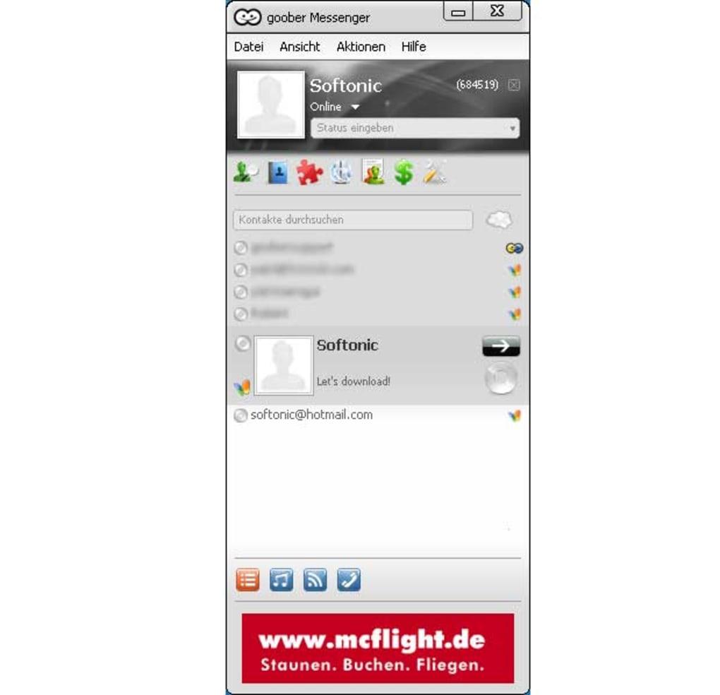 goober messenger 3.0 free