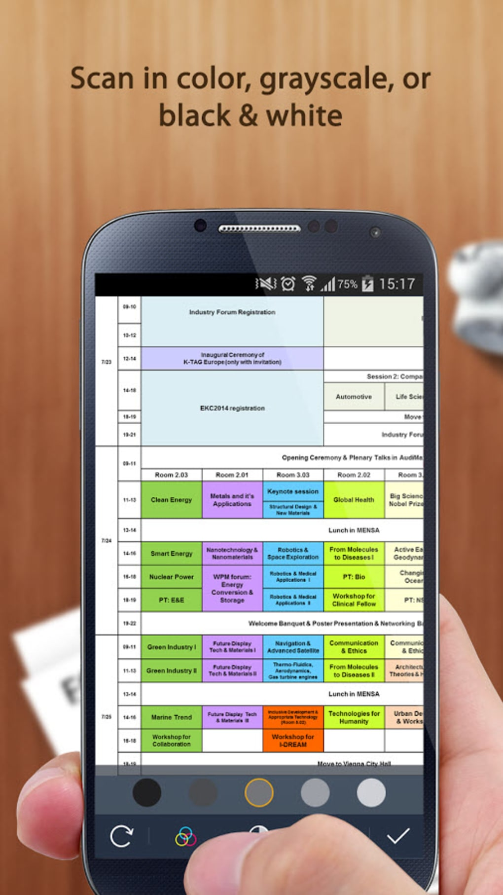 pdf scanner app for android download