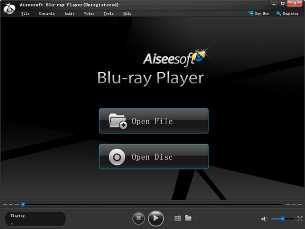 Aiseesoft Blu-ray Player - Download