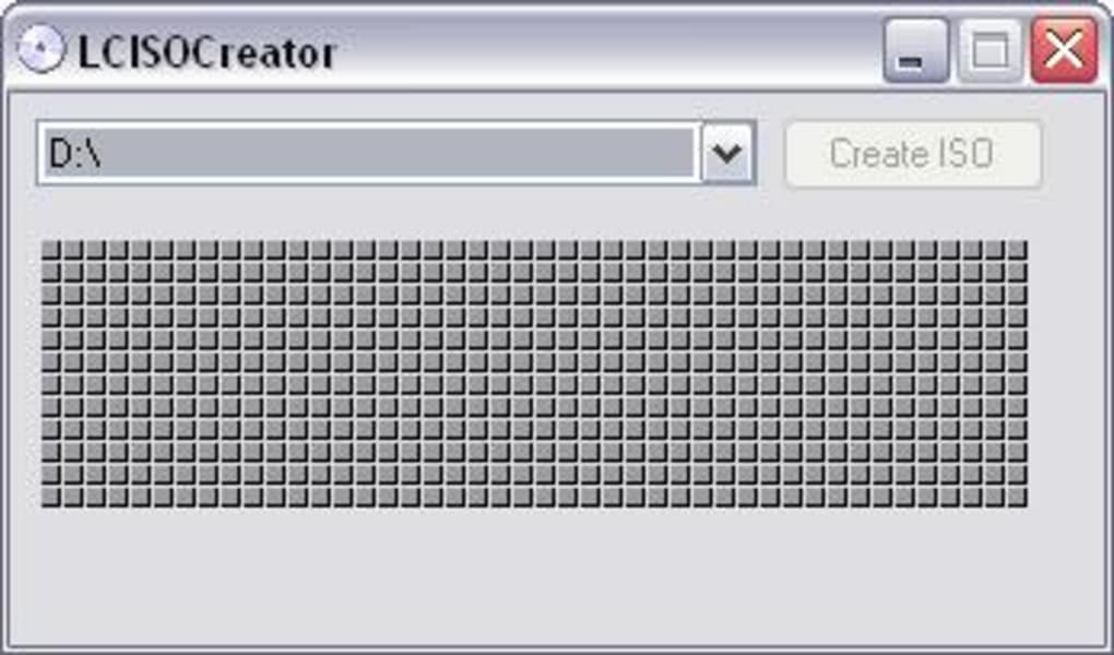 LC ISO Creator - Download