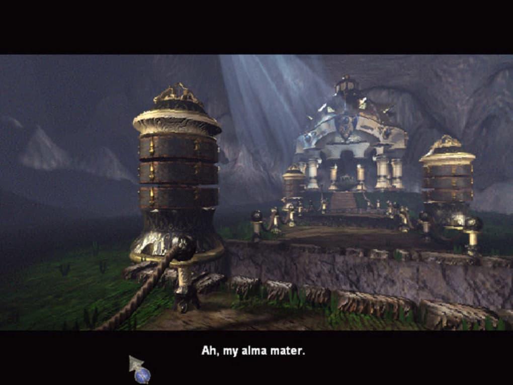 Zork: Grand Inquisitor - Download