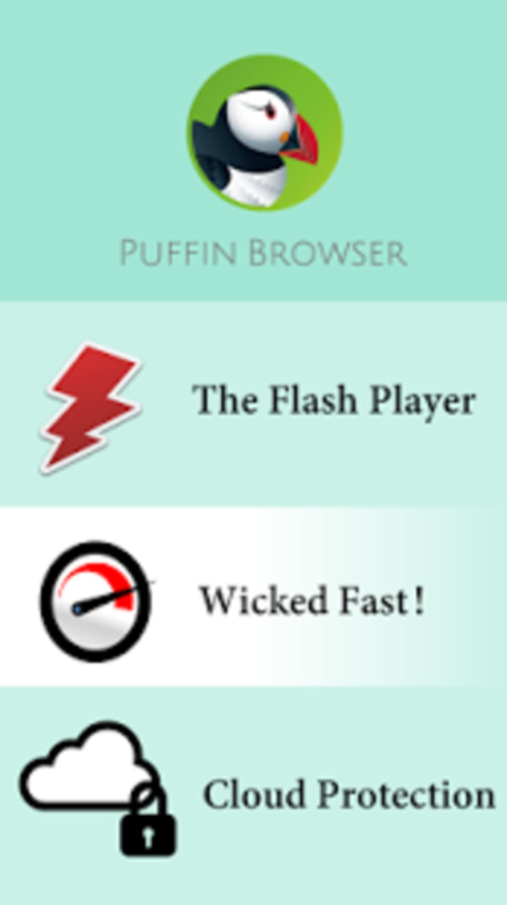 Puffin Web Browser for Android - Download