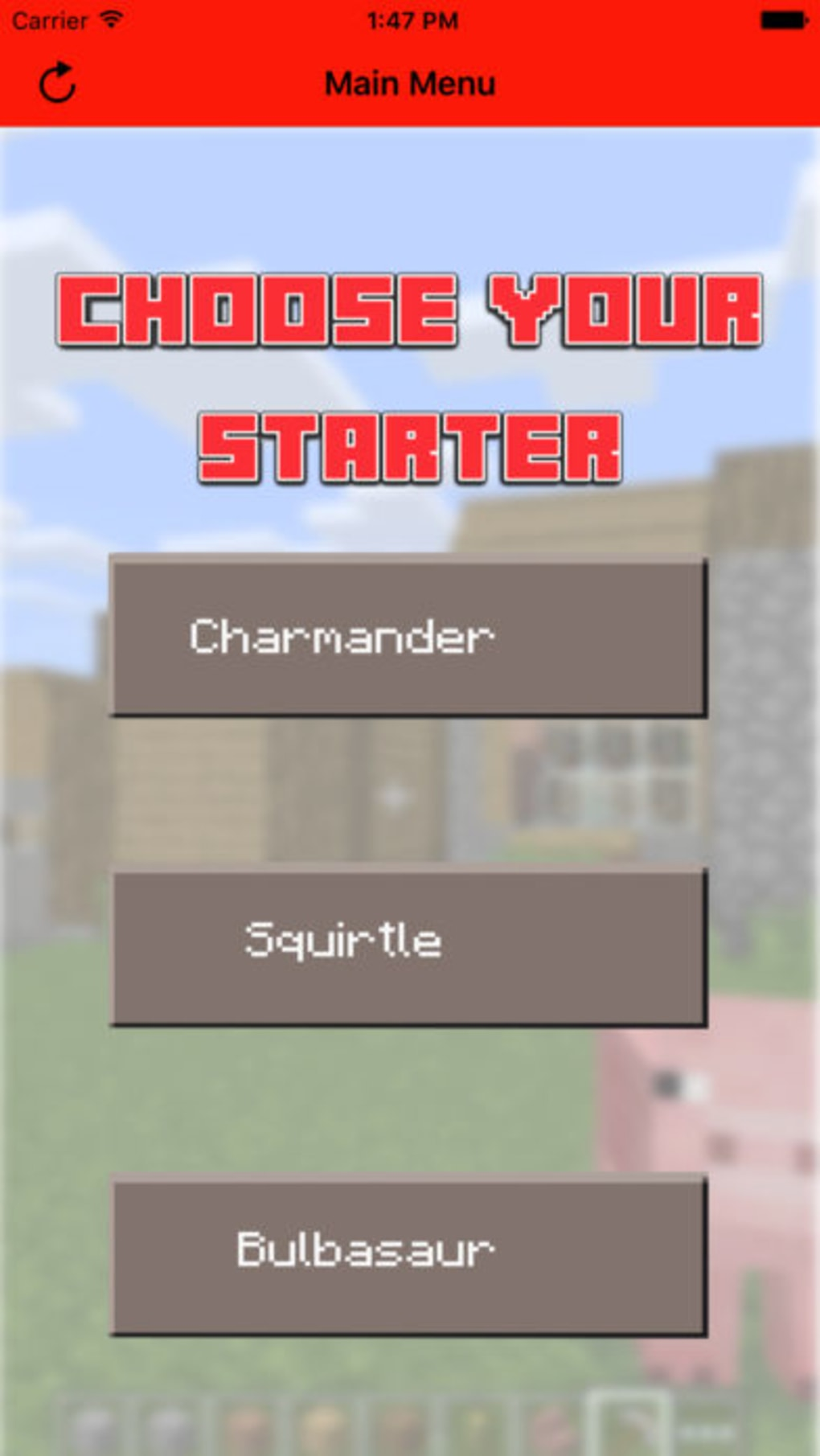 PIXELMON MOD FOR MINECRAFT PC EDITION GUIDE