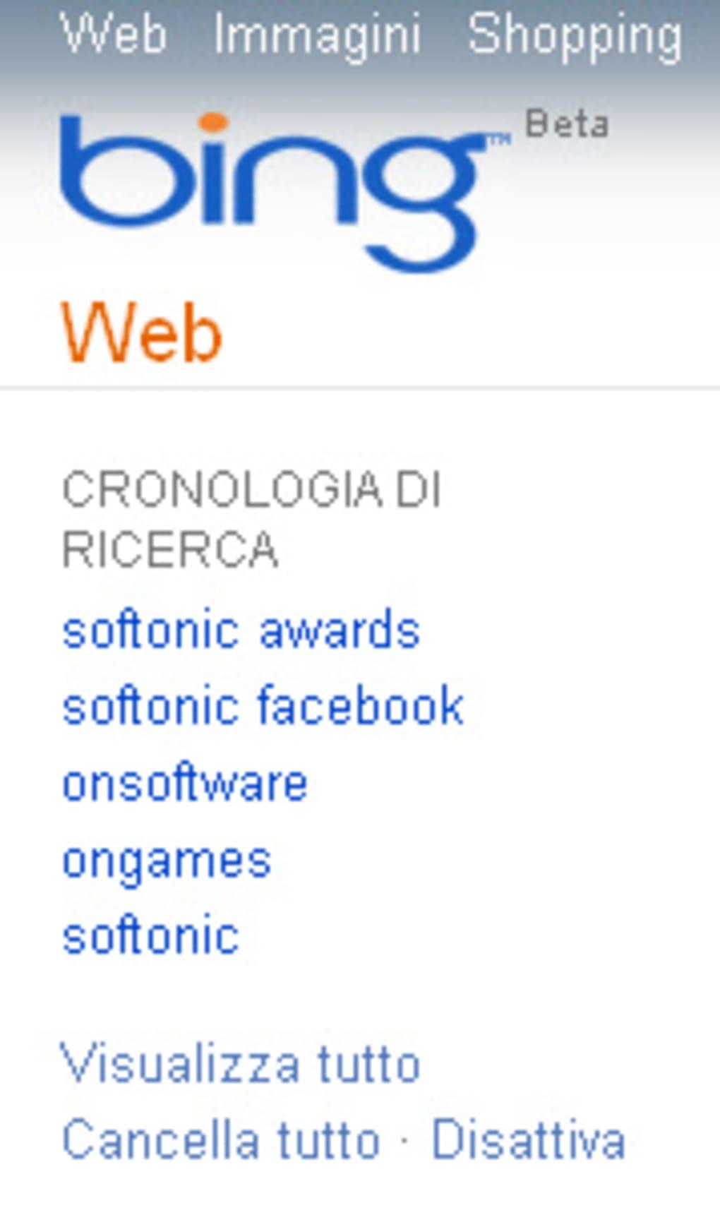 Www Bing Comgo To Www Bing Commail At Abc Microsoft Com1 Microsoft Way Redmond Wa: Bing Online