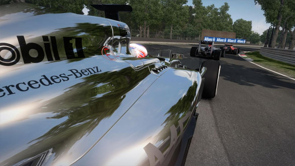 F1 2014 - Download