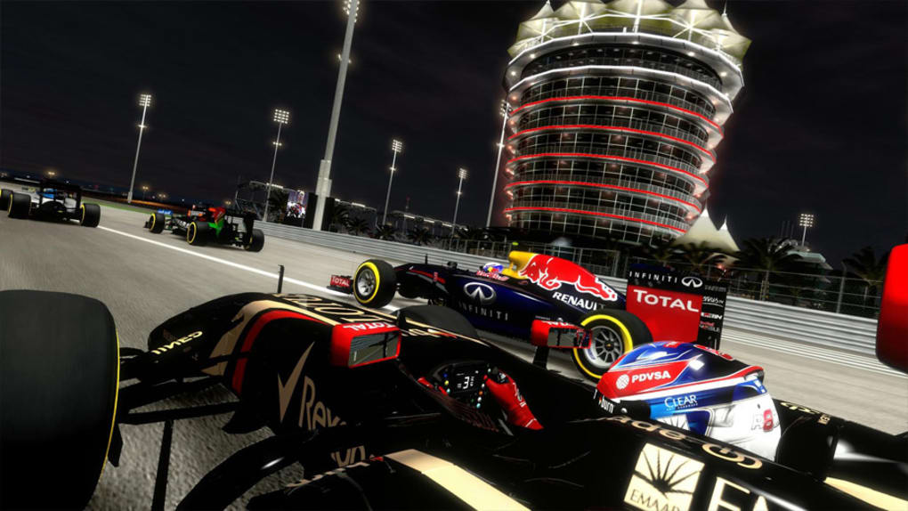F1 2014 - Download