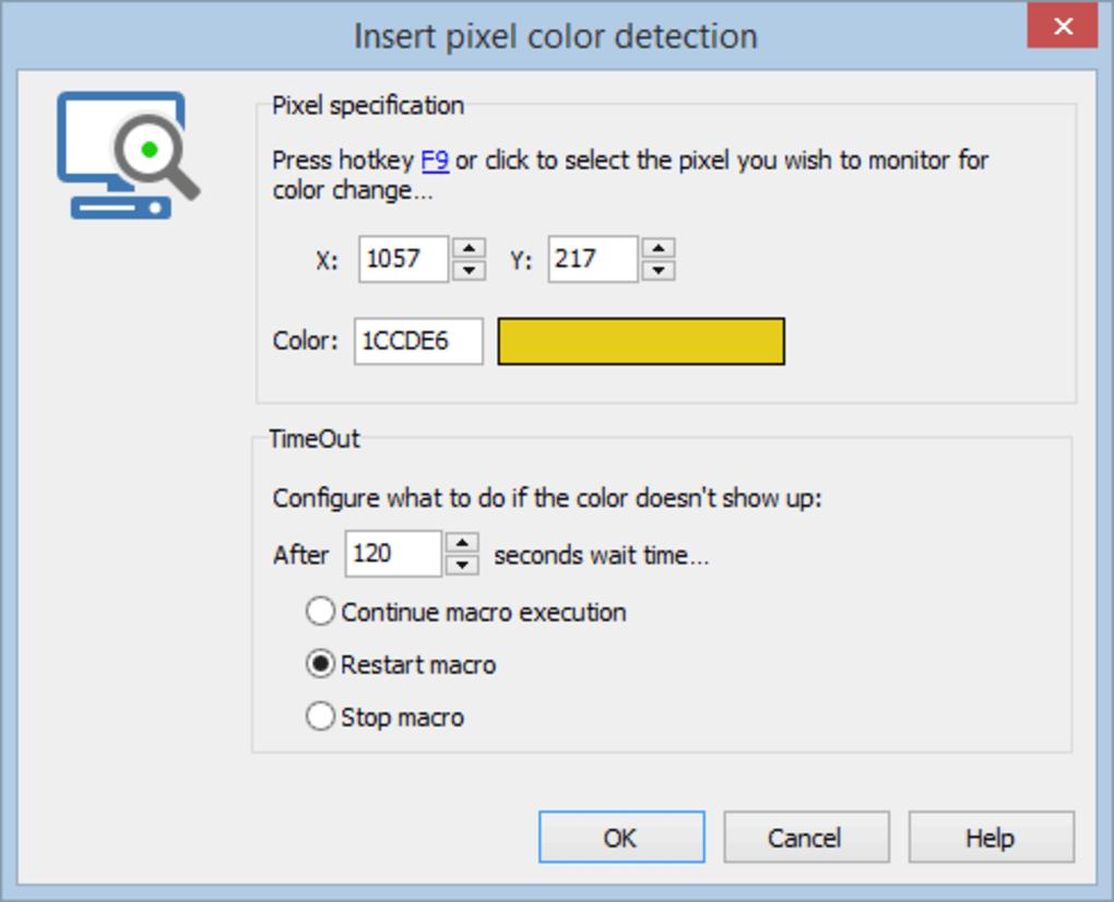Mouse Recorder Premium - Download