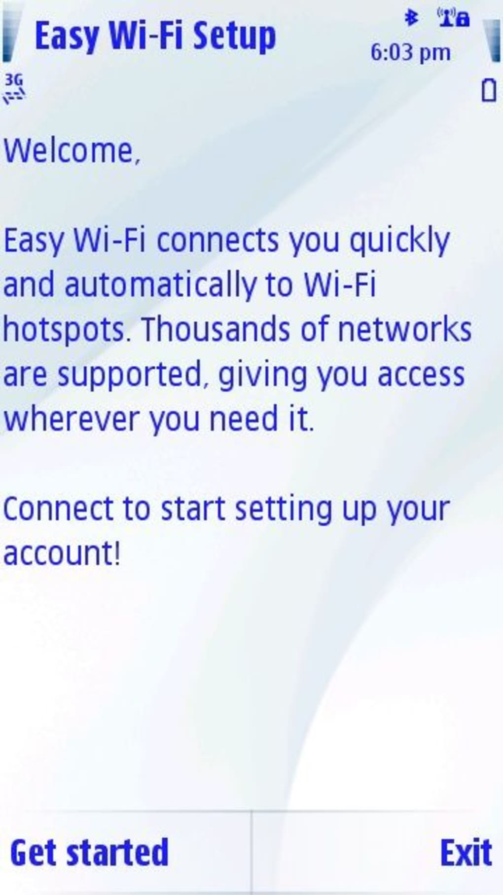Download nokia wlan wizard symbian series 60 3rd edition apps.