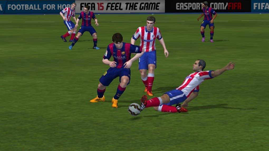 FIFA 15 Ultimate Team - Download