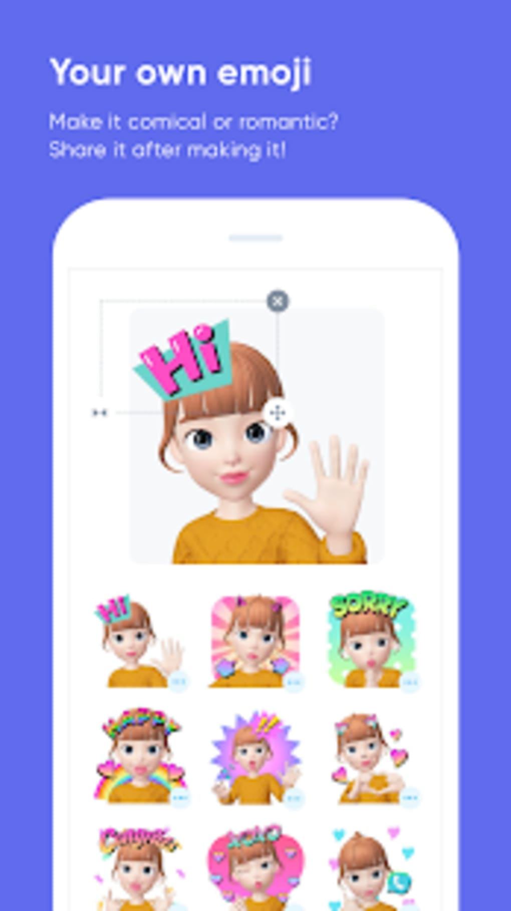 ZEPETO for Android - Download