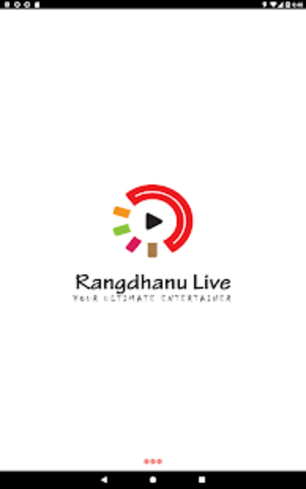 Rangdhanu Live for Android - Download