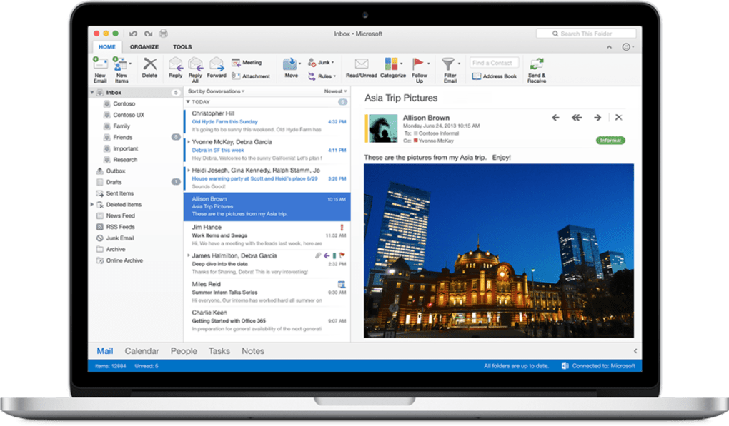 Office 2016 For Mac Download