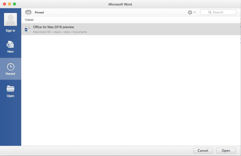descargar office para mac gratis en español full softonic