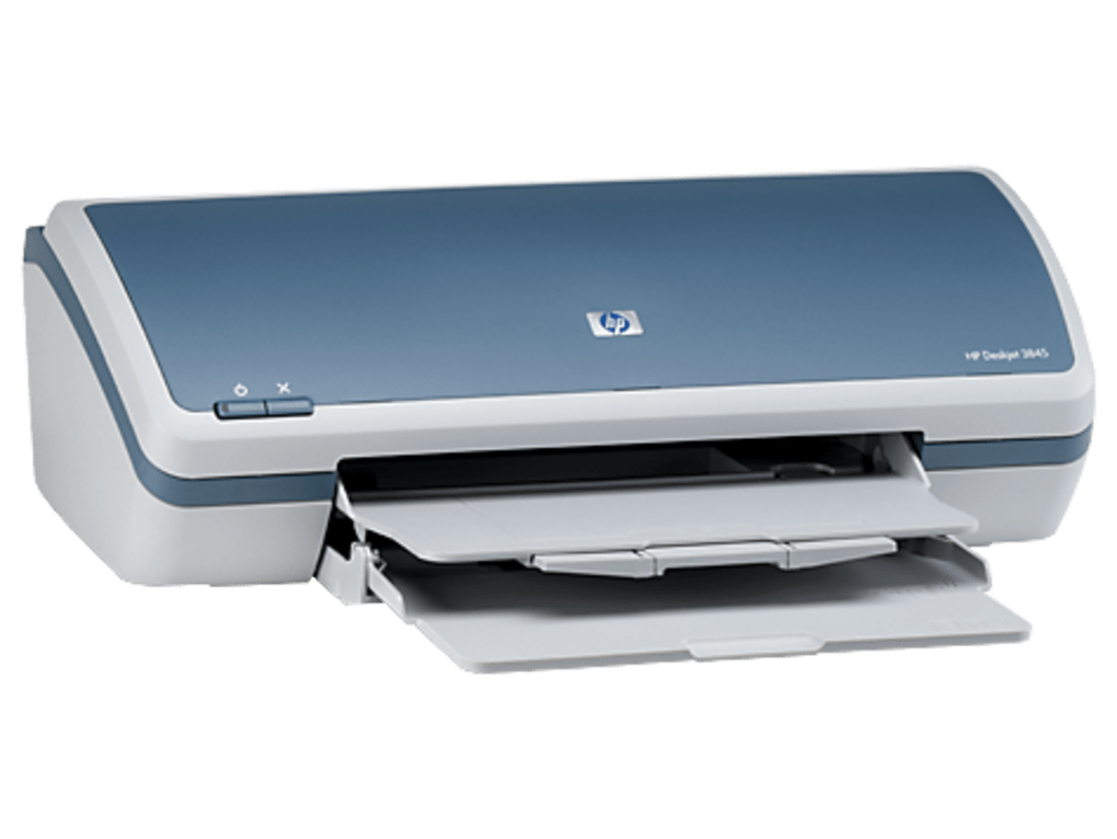 HP Deskjet 6122 Driver Download Link