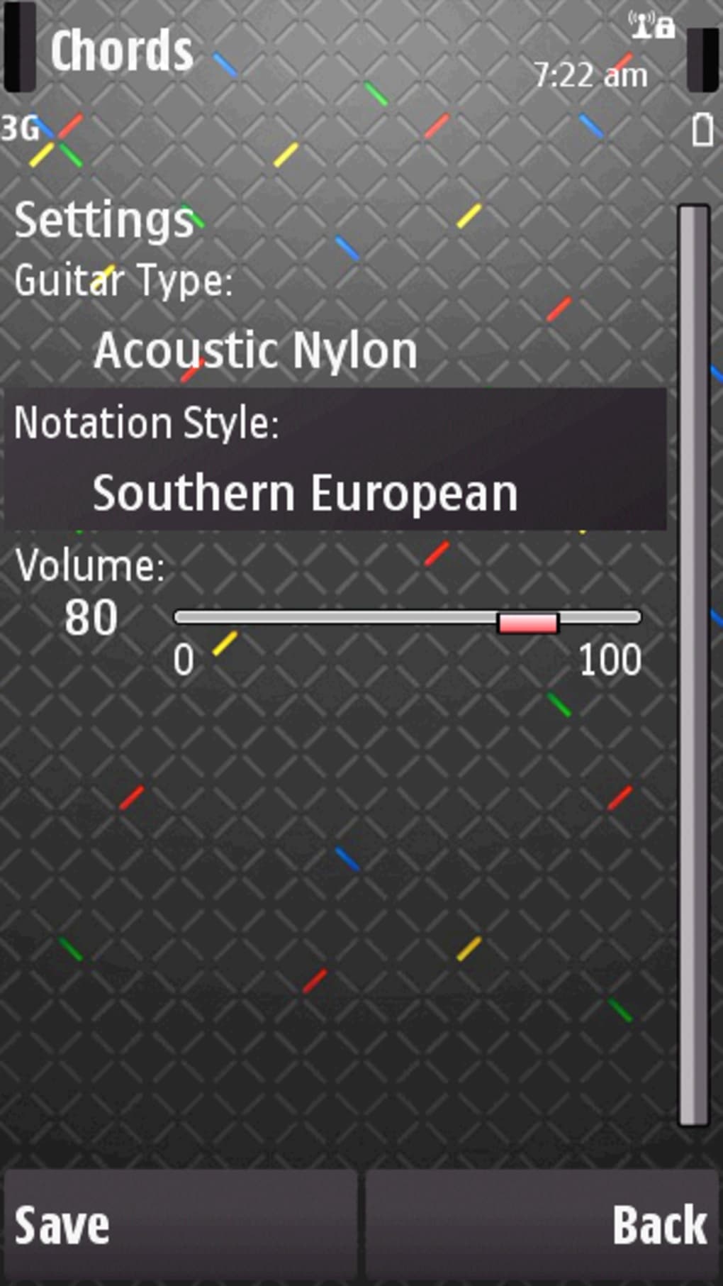 Chord Finder For Symbian Download