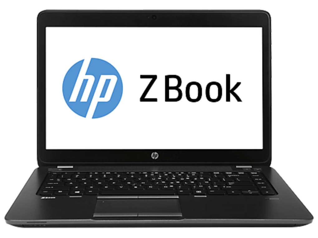 HP ZBook 14 Mobile Workstation drivers - Download