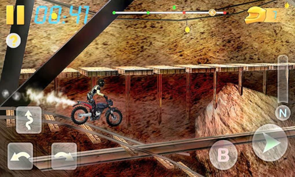 Bike Racing 3D for Android - Download