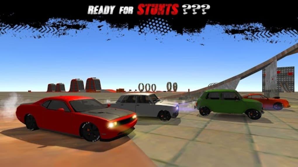 Extreme Car Stunts Classic