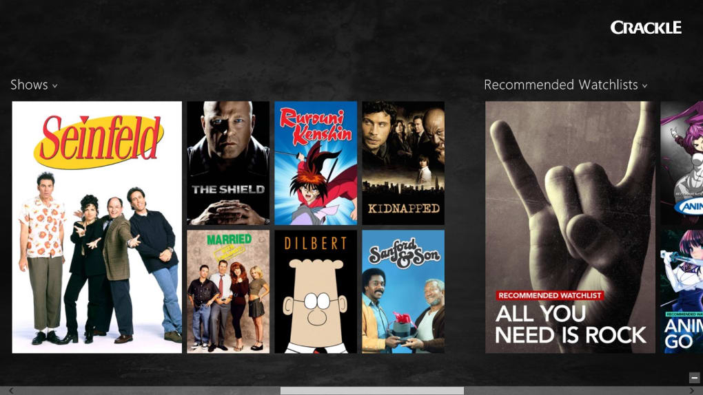 1/3. PROS. Completely free movies ...