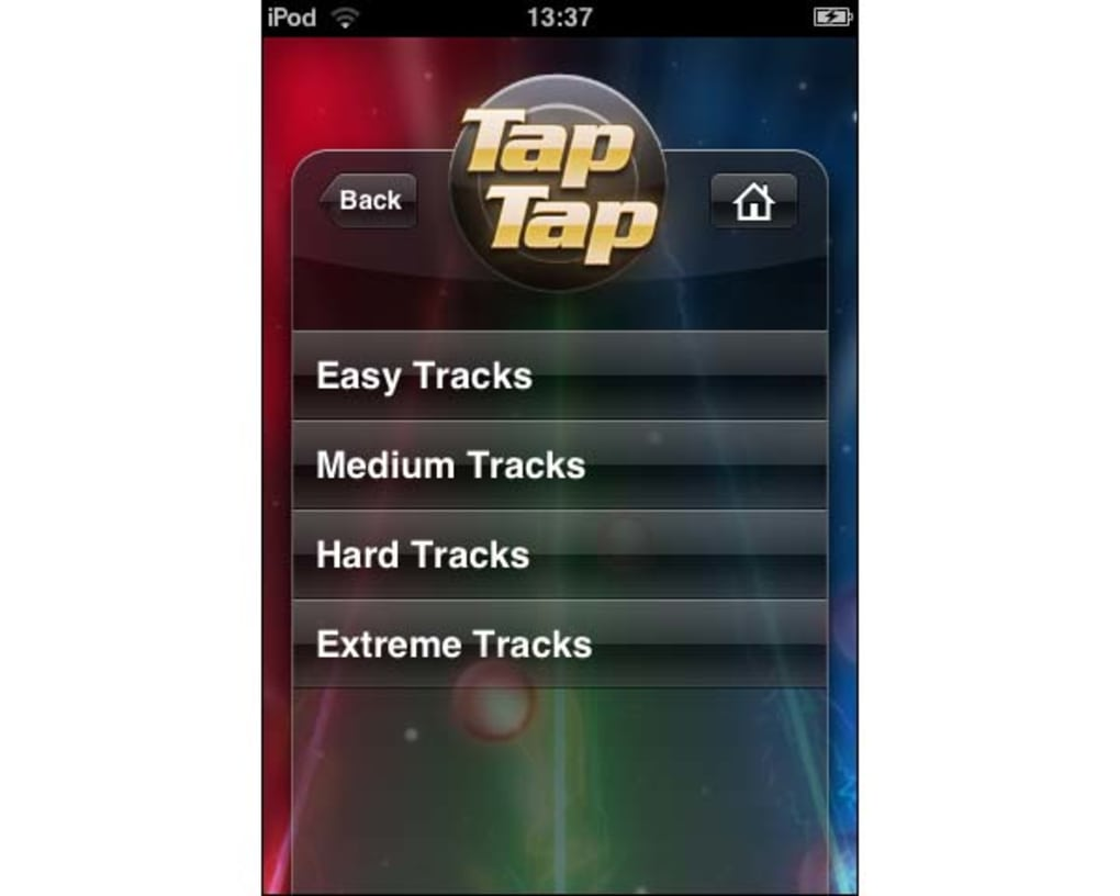 Download tap tap revenge tour for iphone & ipad « jaevin's mobile blog.