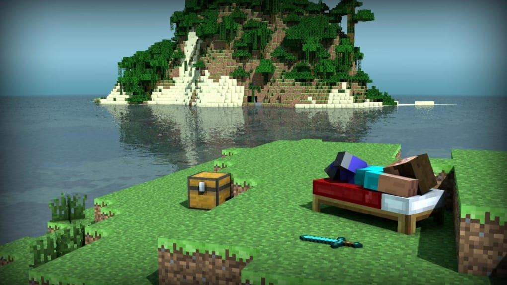 minecraft for windows 10 free full version download