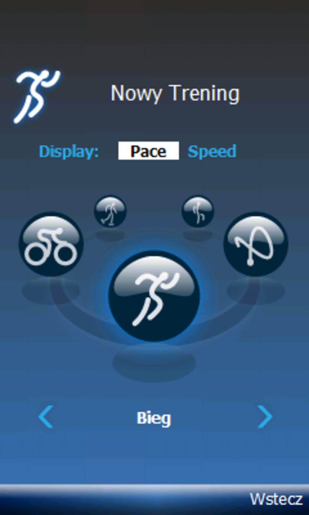 SportyPal para Windows Mobile - Descargar