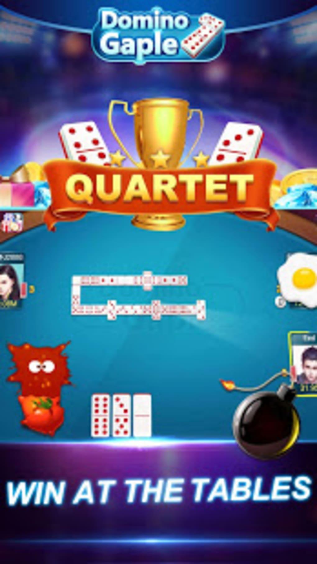 Domino Gaple Online Free Bonus Apk Untuk Android Unduh