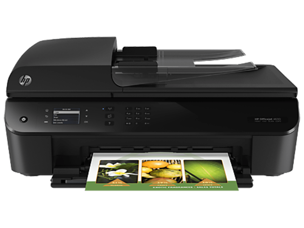 DRIVER STAMPANTE HP OFFICEJET 4500 SCARICARE
