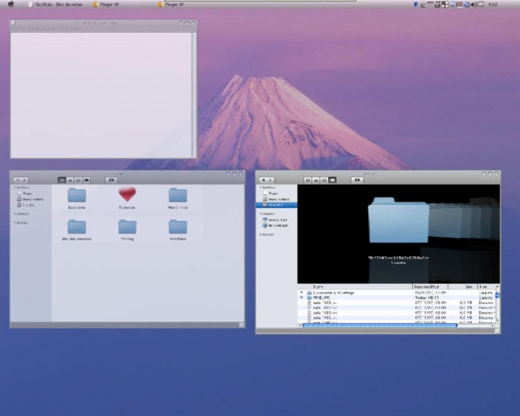 telecharger logiciel gratuit mac os x