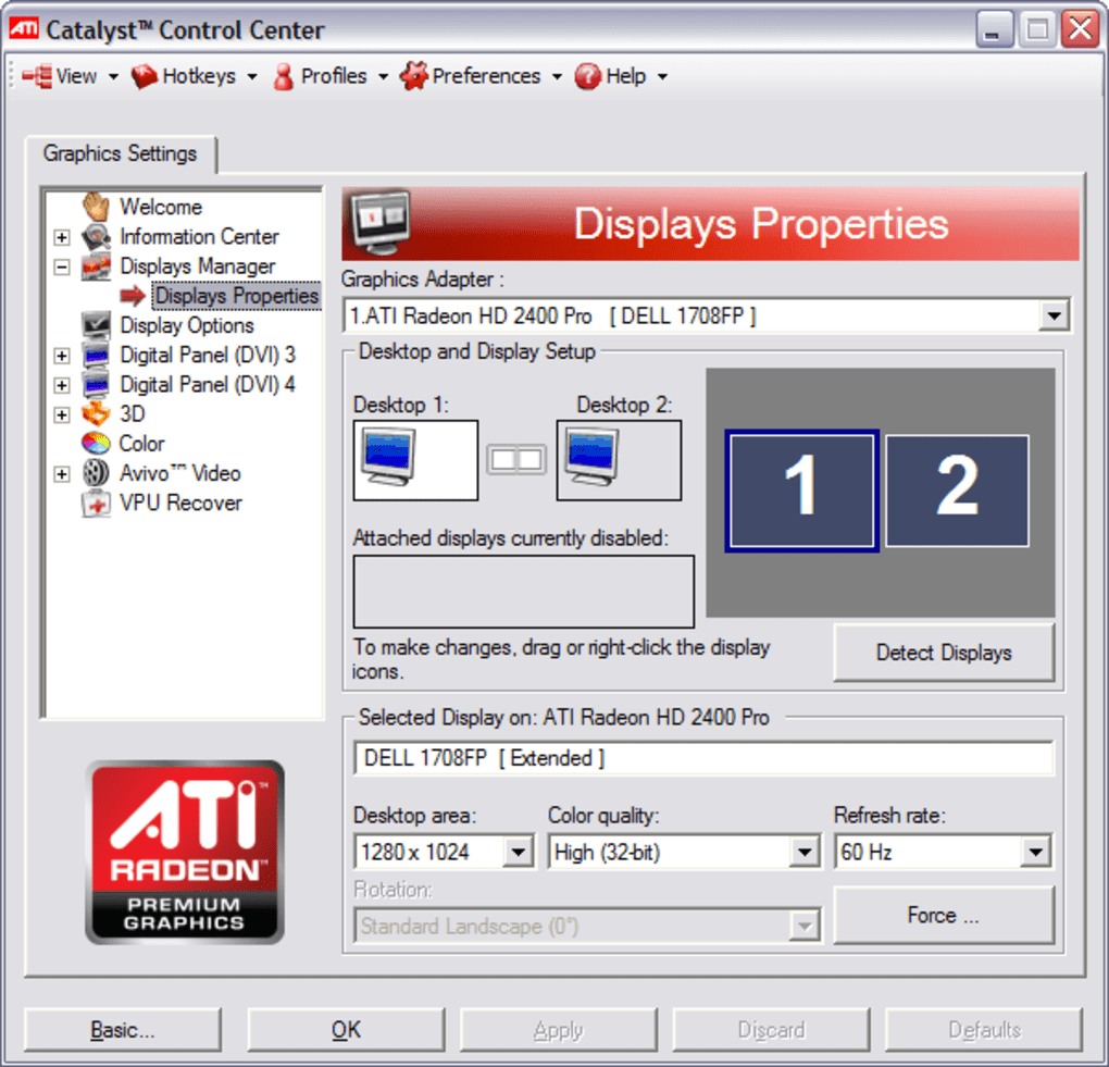 ati mobility radeon hd 3400 series driver windows 7 32bit