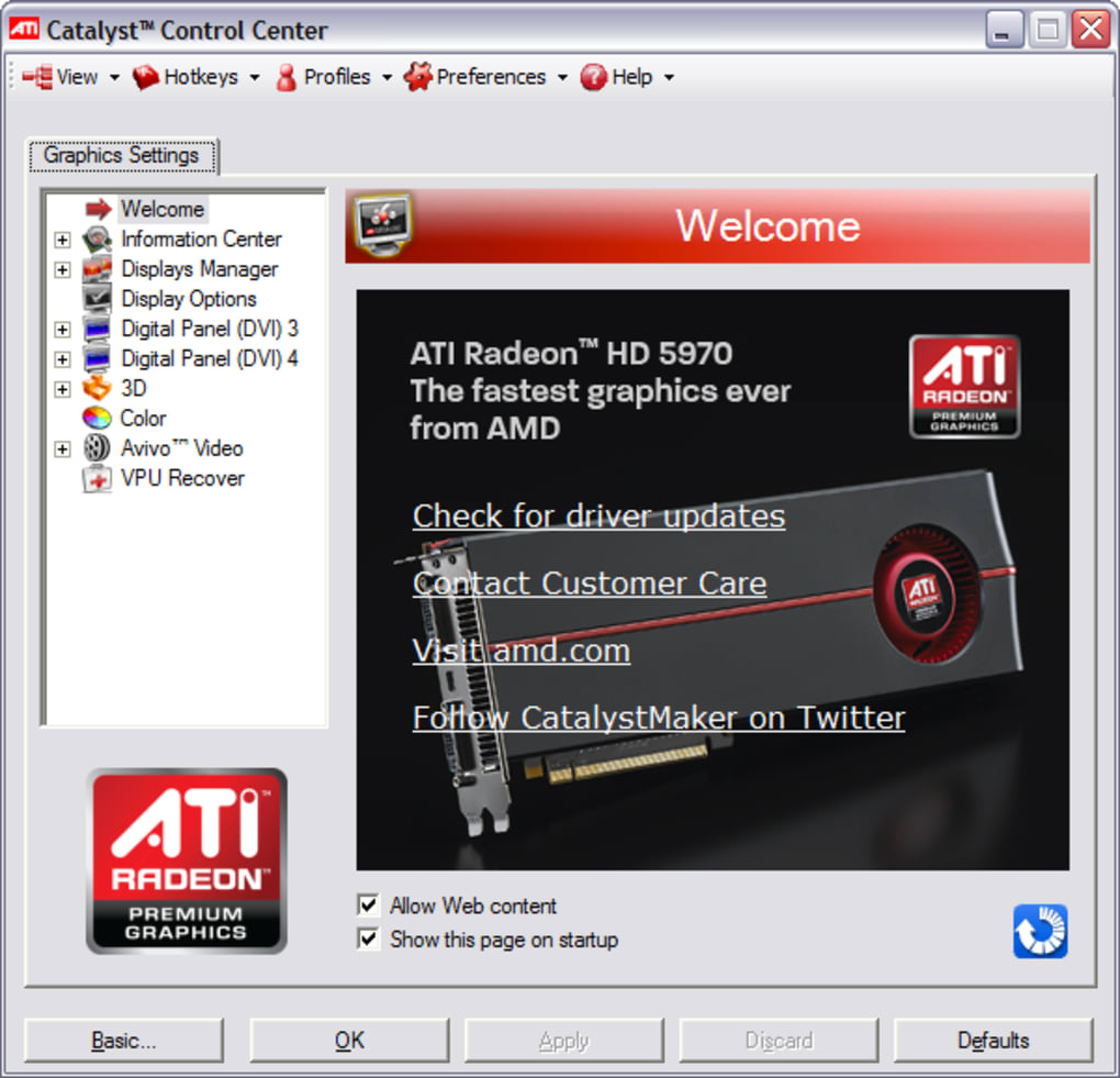 ati radeon hd 4800 series drivers windows 8.1 64 bit