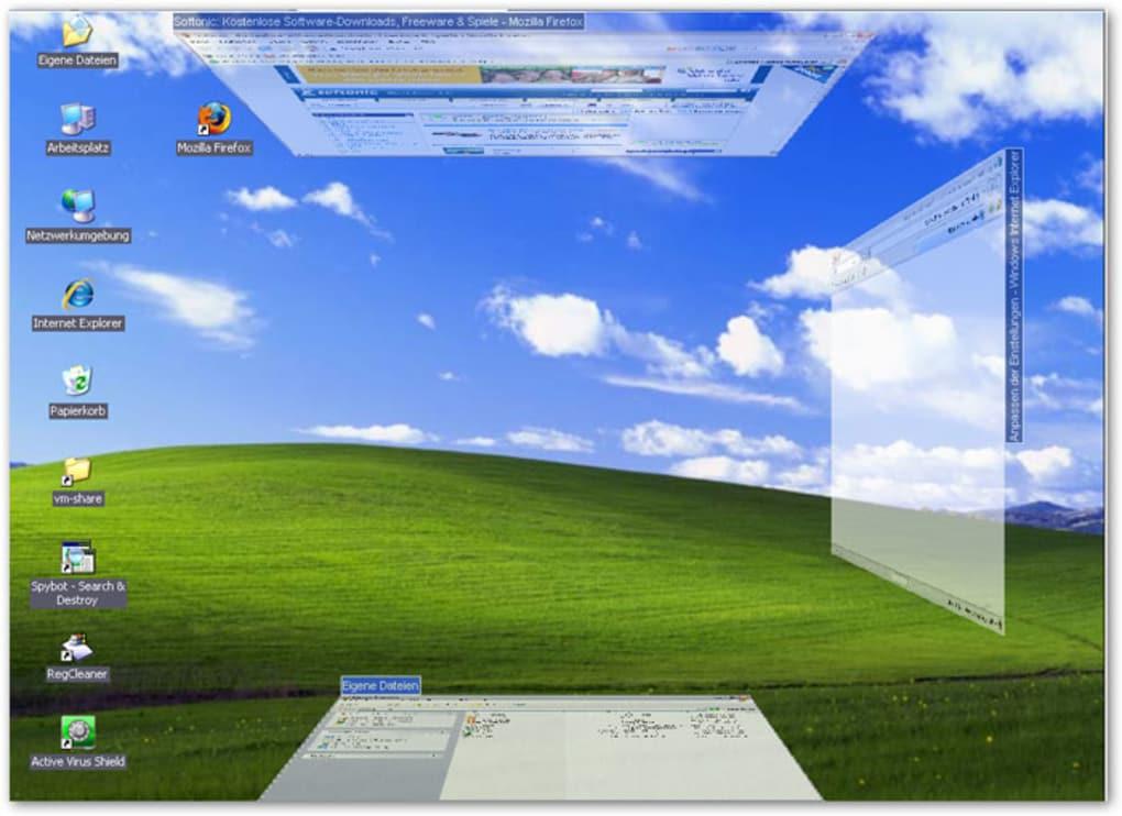 madotate para windows xp