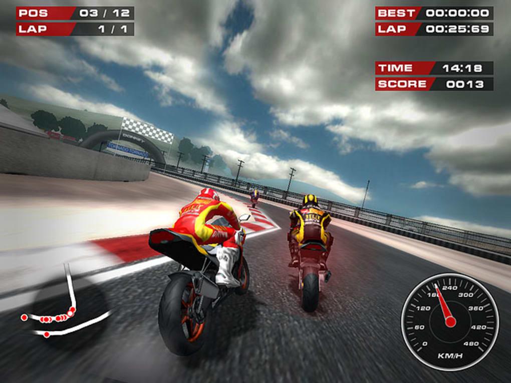 Superbike Racers Download
