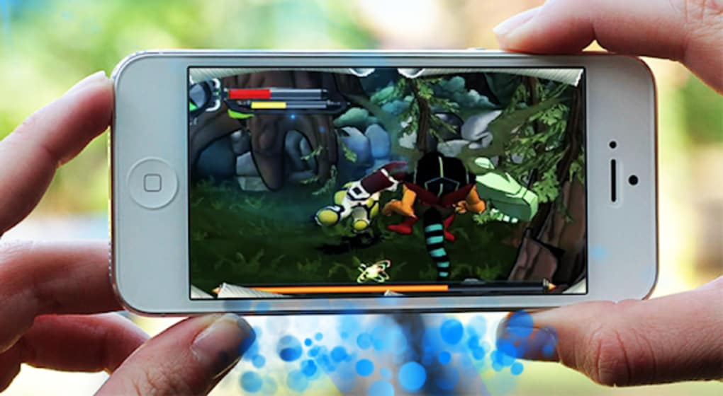 Ultimate Alien Earth Protector for Android - Download