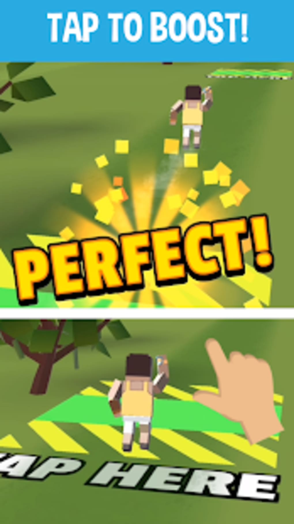 Throwy Spear for Android - Download
