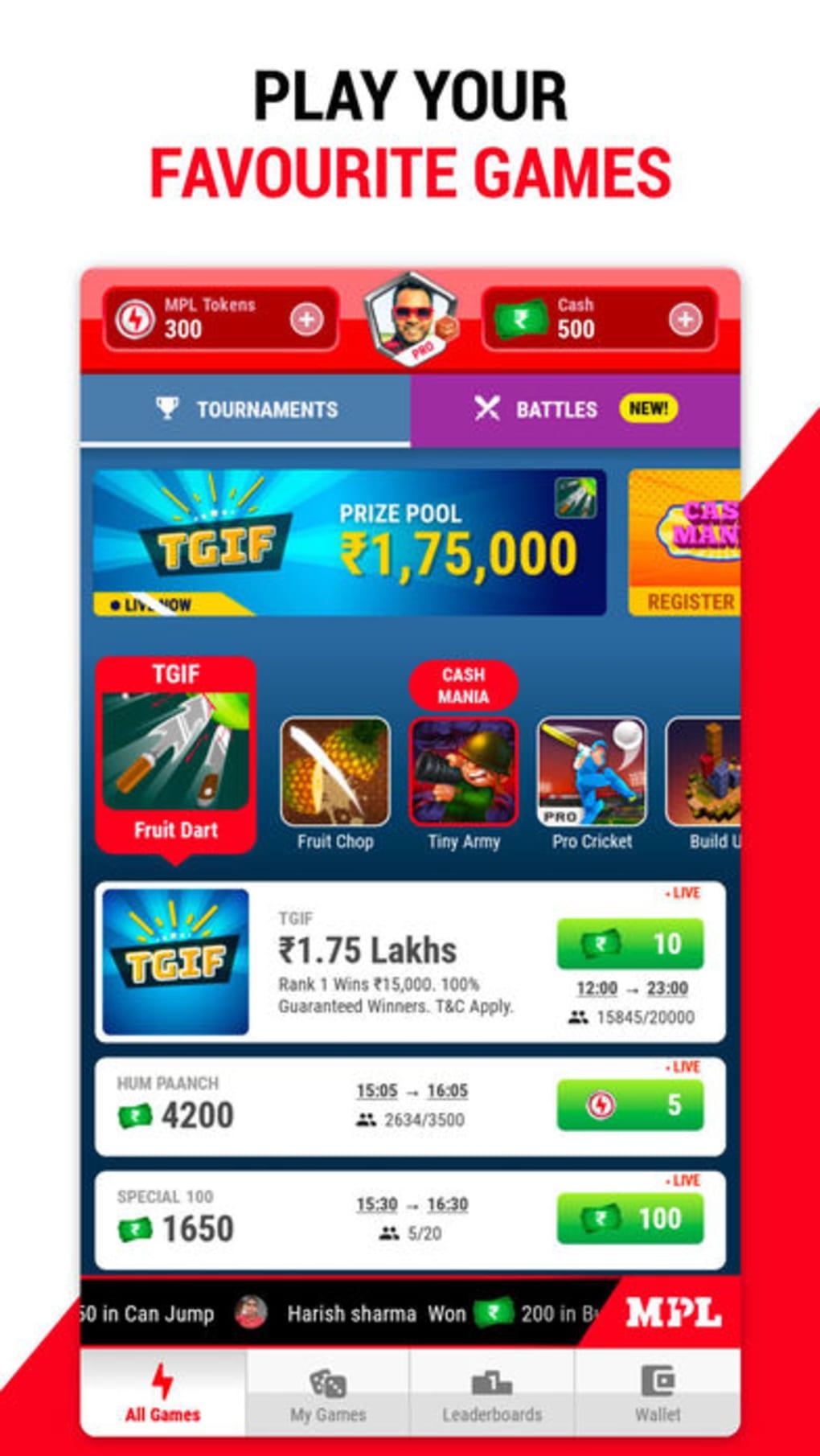 mobile premier league apk download latest version