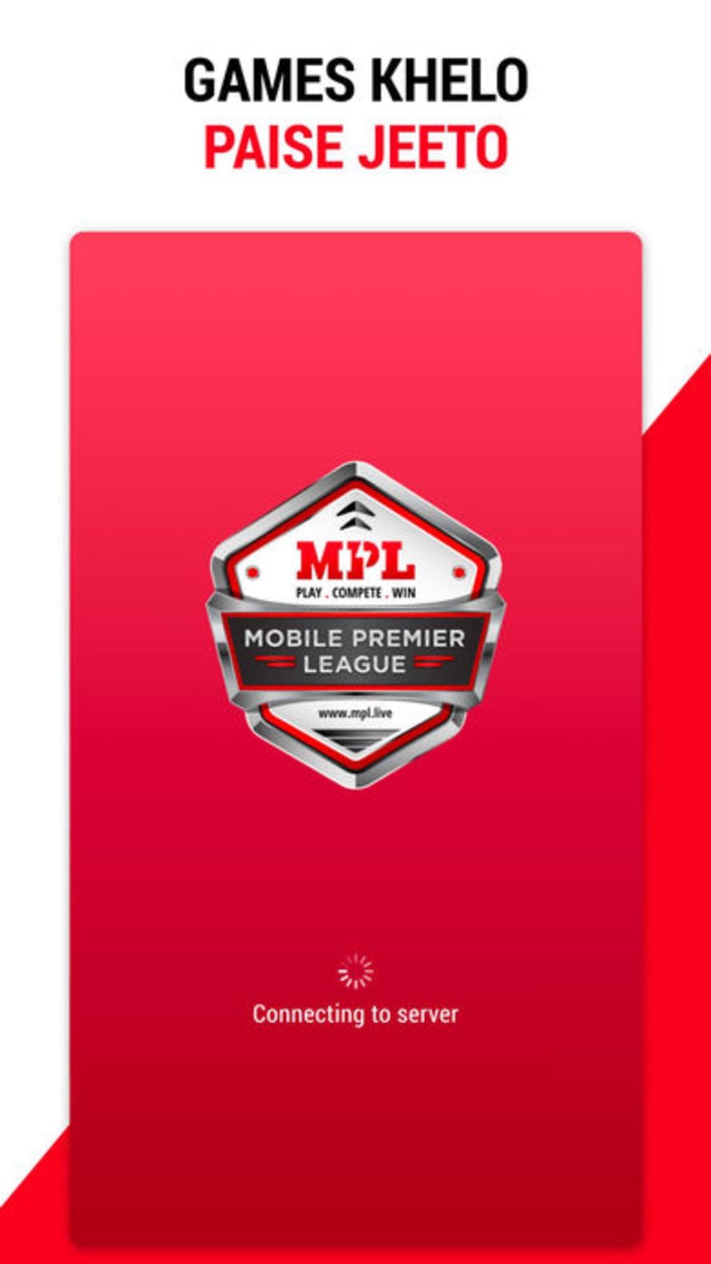MPL - Mobile Premier League for iPhone - Download