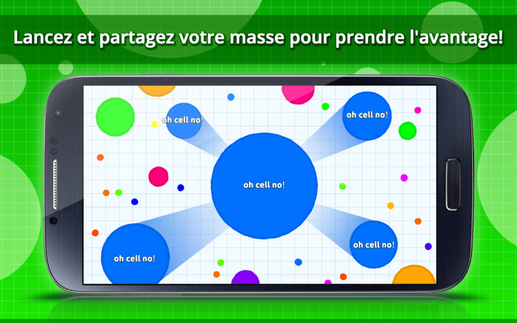 Agar Io Pour Android T 233 L 233 Charger