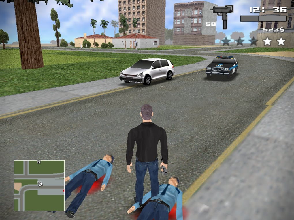 crimelife 4